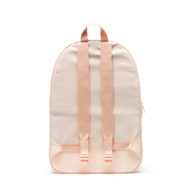 Unisex Herschel Daypack | Cotton Casuals Collection | Apricot Pastel