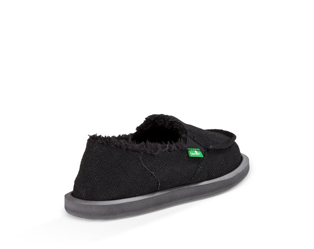 Women's Sanuk Donna Hemp Chill