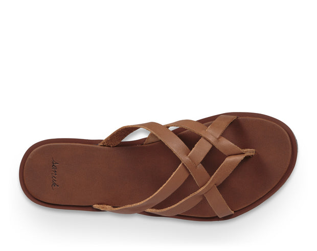 Women's Sanuk Yoga Strappy