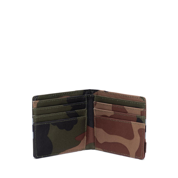 Unisex Herschel Roy Wallet | Offset Collection
