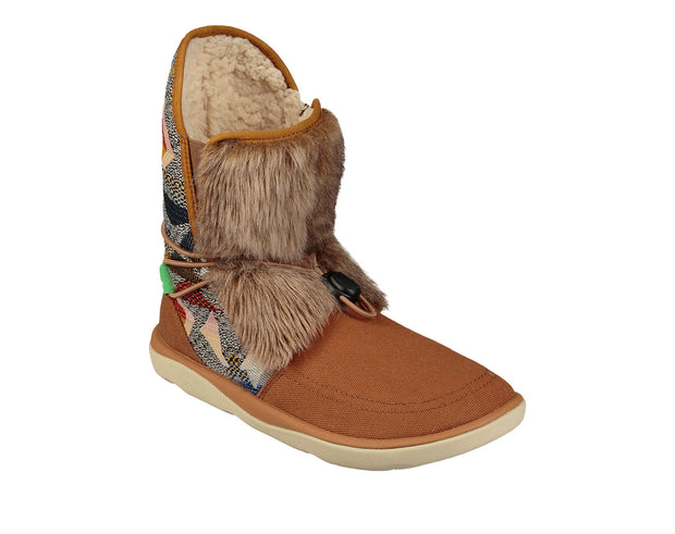 Women's Sanuk Tripper Flurry