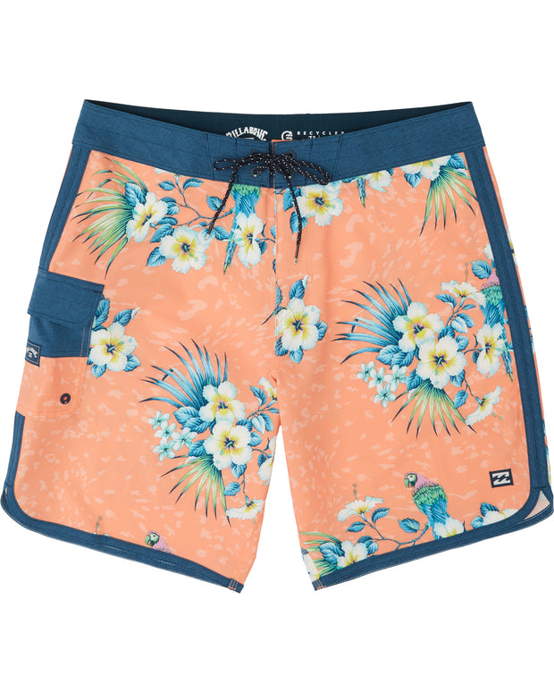 Men's Billabong 73 Line Up Pro Boardshort