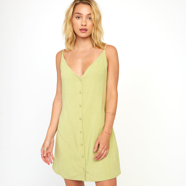 Women's RVCA Aaron Dress