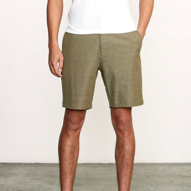 Men's RVCA Back In Hybrid