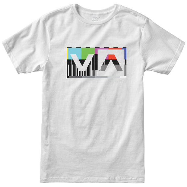 Men's RVCA Balance Box SS Tee