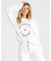 Women's Billabong Blissed Out Crew