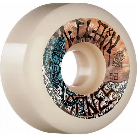 Bones McClain STF V6 Primal 56mm Wheel