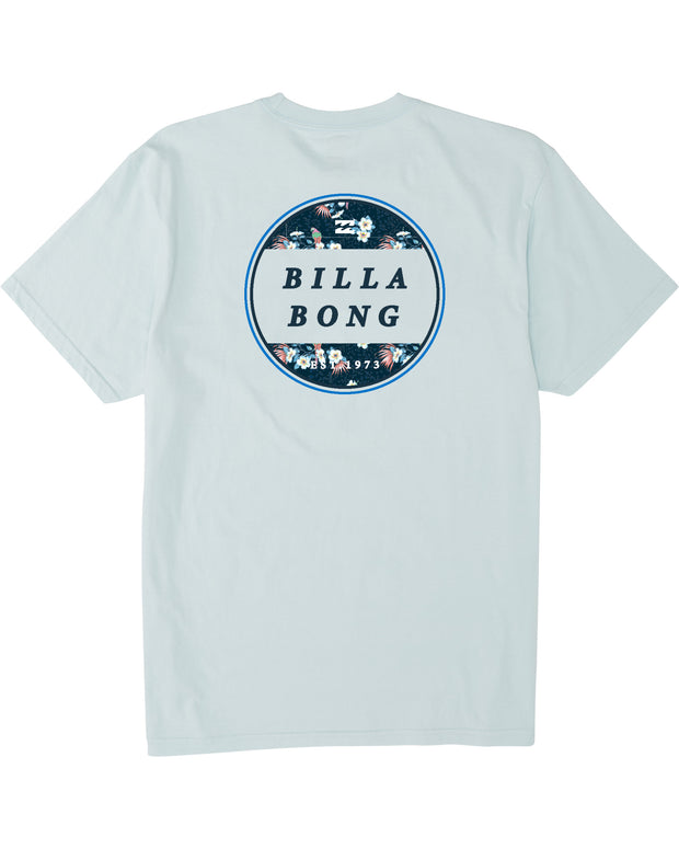 Men's Billabong Breaker SS Tee