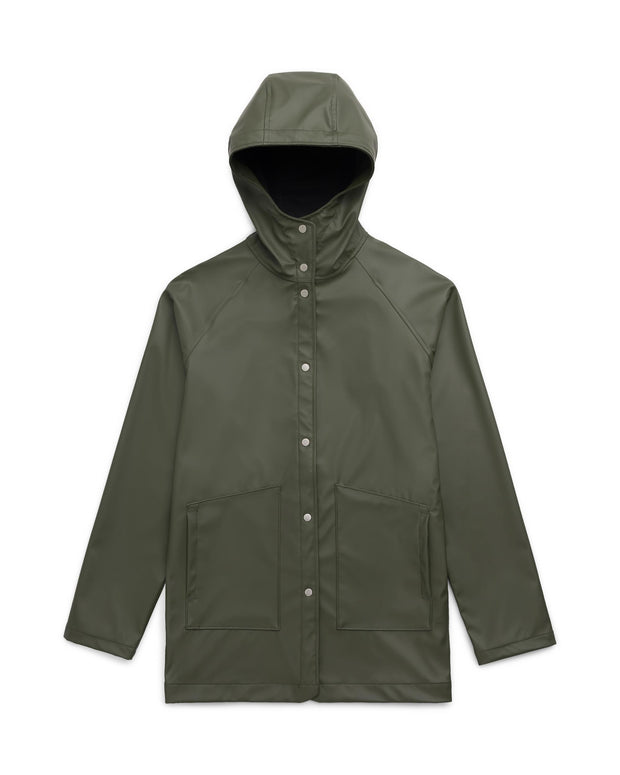 Women's Herschel Classic Jacket | Rainwear Collection