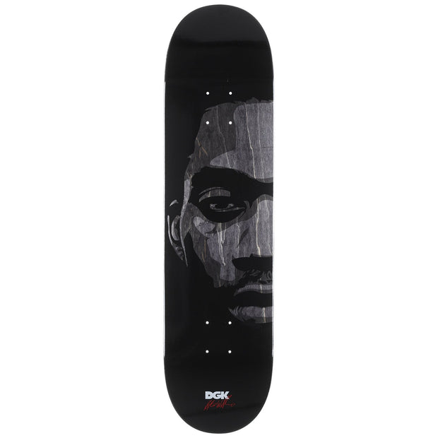DGK Dream Williams 8.06 Deck