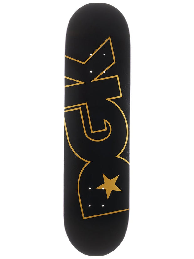 DGK Limo Embossed 8.1 Deck