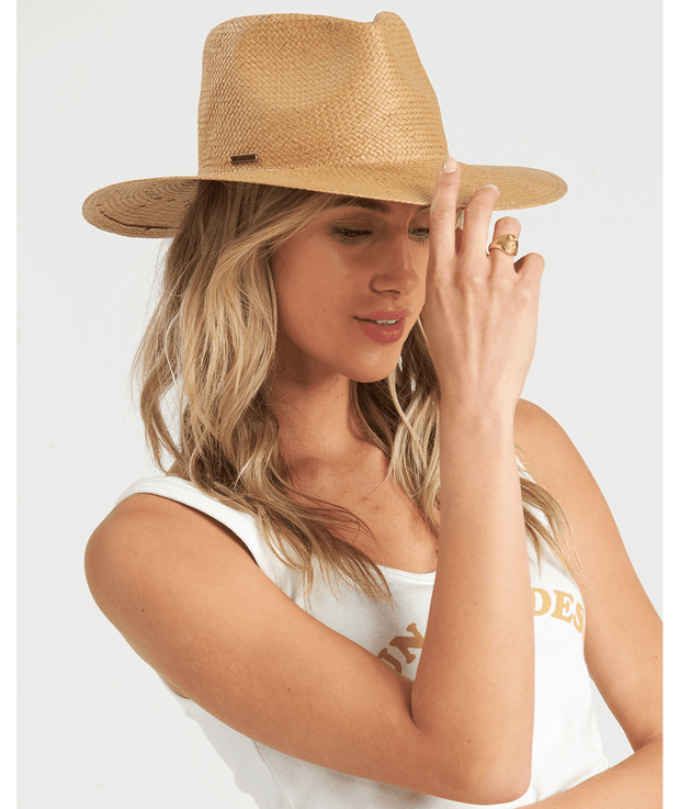 Women's Billabong Desert Palms Hat