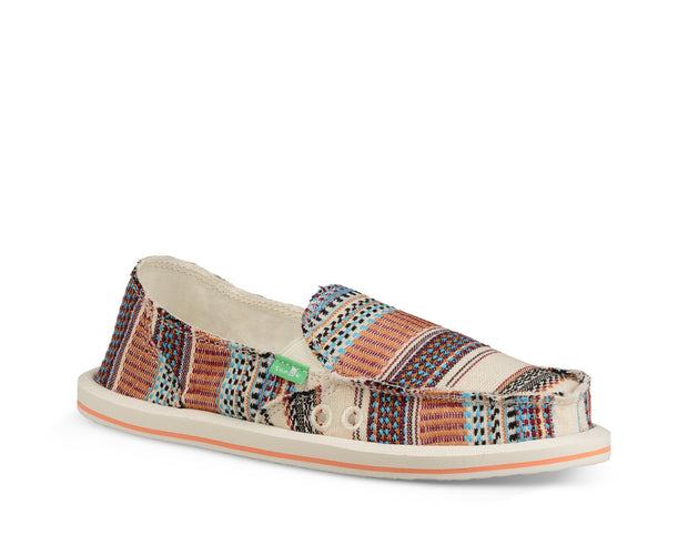 Women's Sanuk Donna Tribal