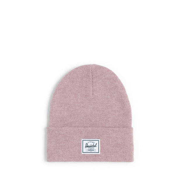 Unisex Herschel Elmer Beanie | Heather Ash Rose