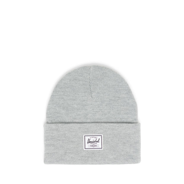 Unisex Herschel Elmer Beanie | Heather Light Grey