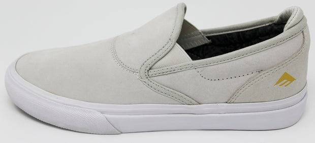 Men's Emerica Wino G6 Slip-On | Collin Provost