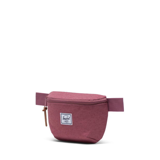 Unisex Herschel Fourteen Hip Pack | Deco Rose Slub