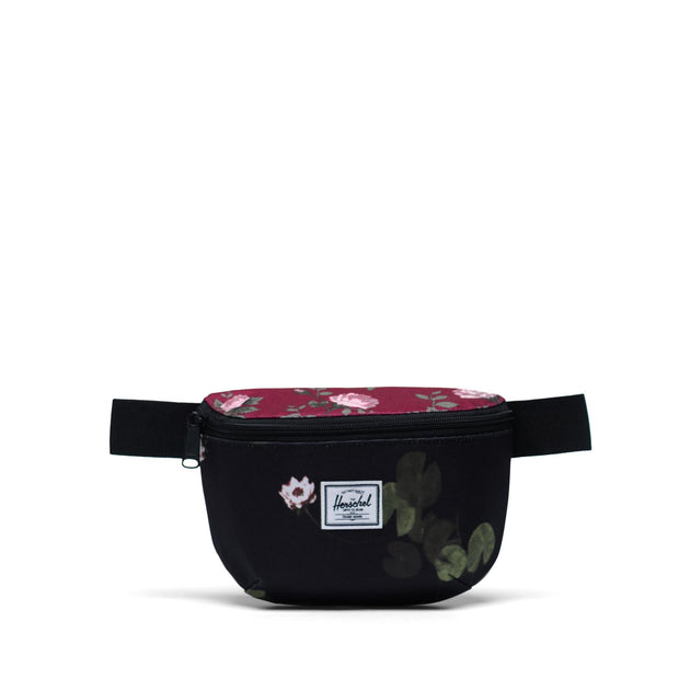 Unisex Herschel Fourteen Hip Pack | Fine China Floral