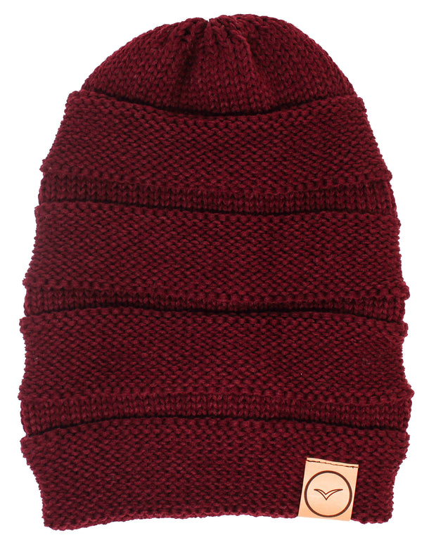 Women's Brackish Waters Scrunch Beanie