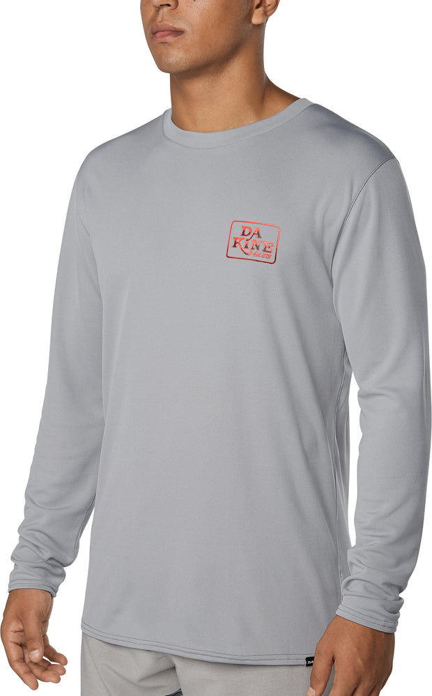 Men's Dakine Inlet Loose Fit LS