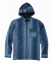 Men's Billabong Baja Flannel
