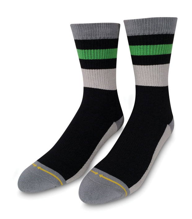 Unisex Merge 4 Haven 3 Pack Sock