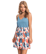 Women's Roxy Moon Mouth Dress