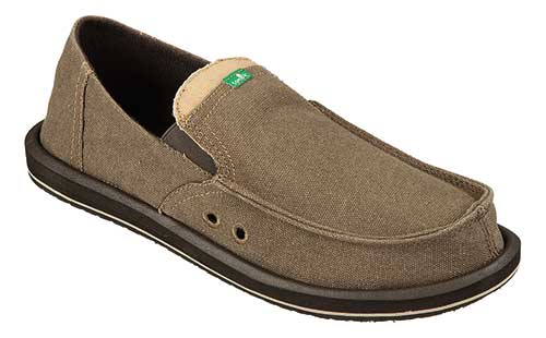 Men's Sanuk Pick Pocket