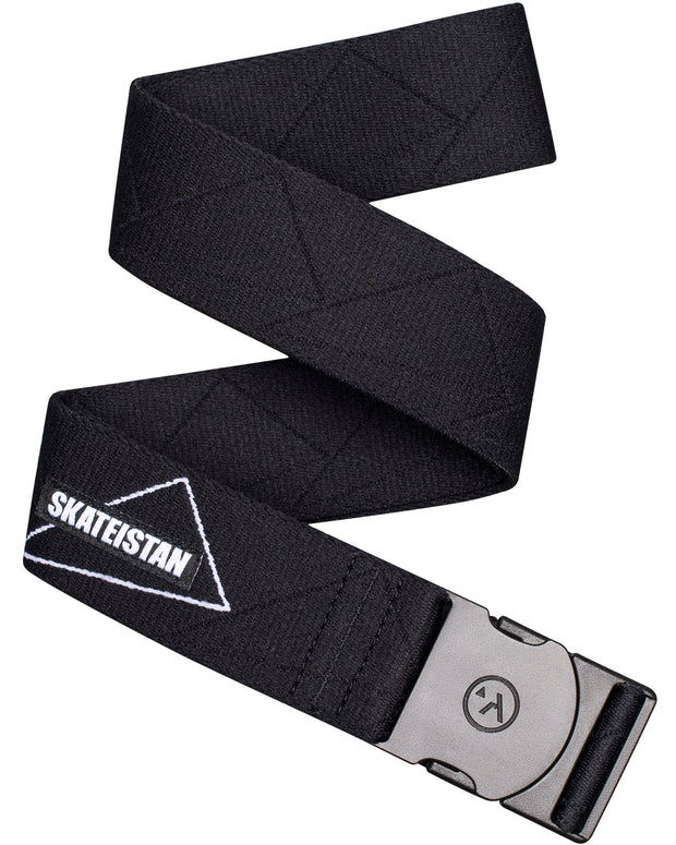 Men's Arcade Rambler Belt - Skateistan Collab