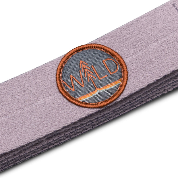 Arcade Rambler Slim Belt - Purple/Wild