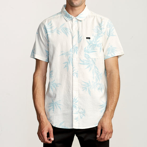 Men's RVCA Richmond SS Shirt