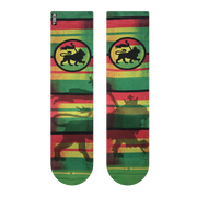Unisex Merge 4 Royalty Crew Sock