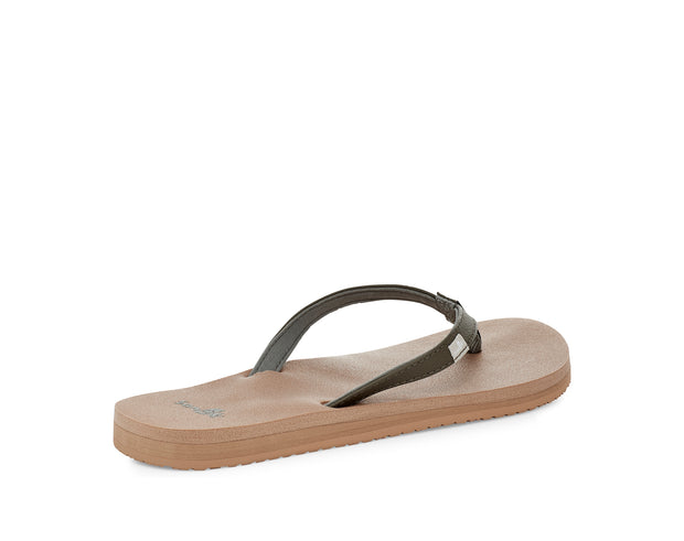 Women's Sanuk Yoga Joy Sandal