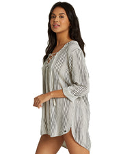 Women's Billabong Same Story Coverup