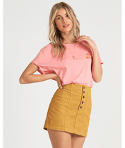 Women's Billabong Seams Like Cord Skirt