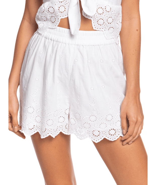Women's Roxy Seaside City Short