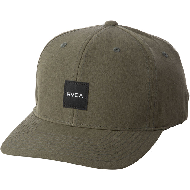 Men's RVCA Shift Flexfit Hat