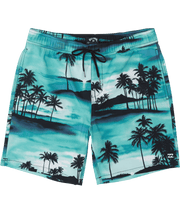 Men's Billabong Sundays Layback Boardshort