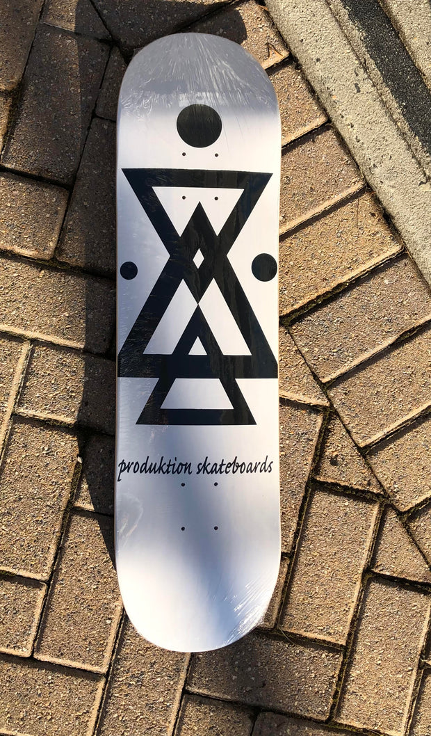 Produktion Skateboards | Team Deck