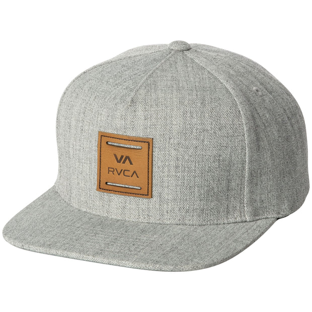 Men's RVCA VA All The Way Snapback Hat