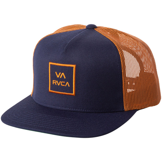 Men's RVCA VA All The Way Trucker Hat