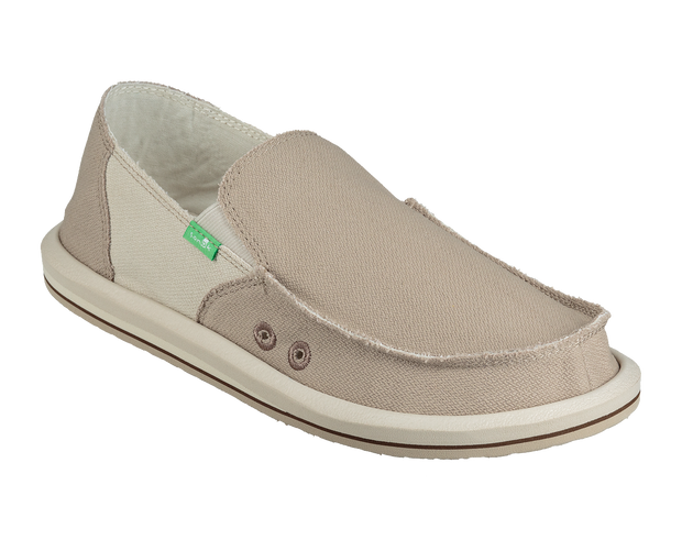 Men's Sanuk Vagabond Hemp
