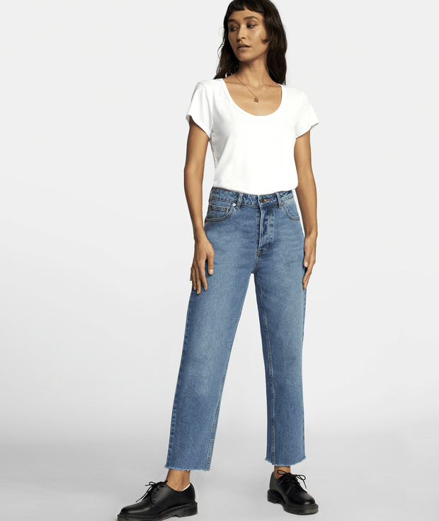 Women's RVCA Holli Denim
