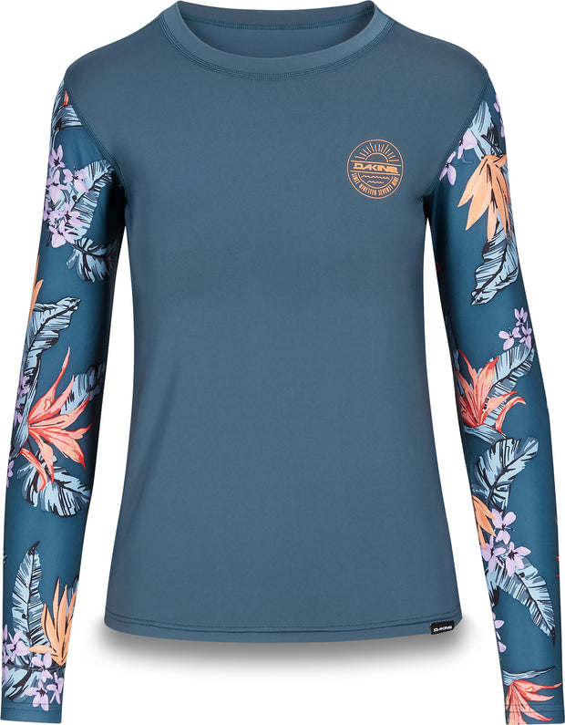 Women's Dakine Flow Loose Fit LS