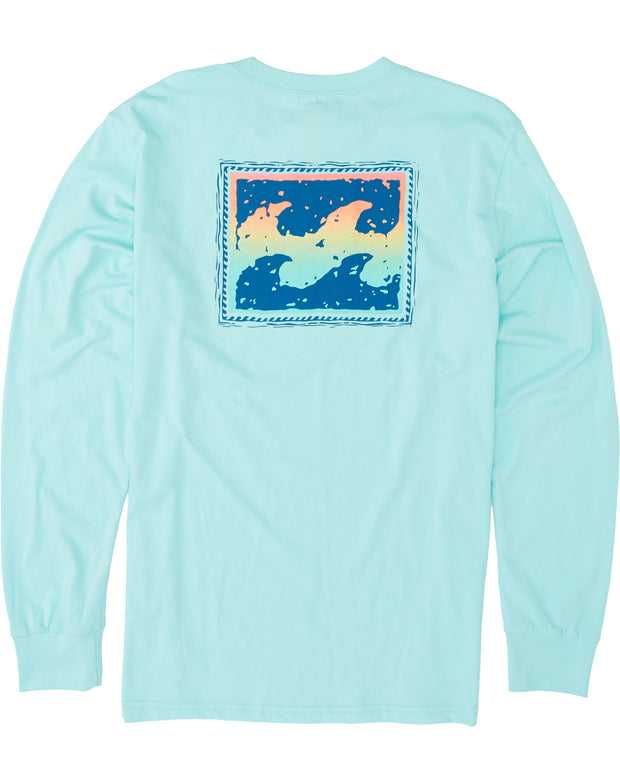 Men's Billabong Warchild LS Tee