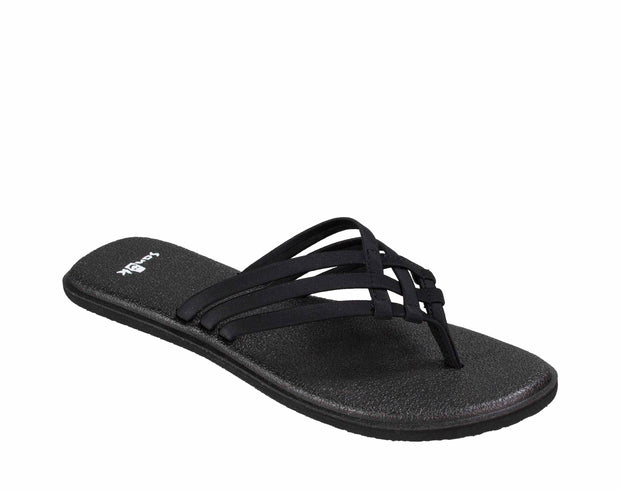 Women's Sanuk Yoga Salty