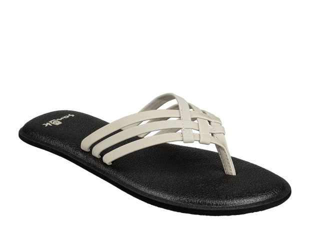 Women's Sanuk Yoga Salty Sandal