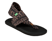 Women's Sanuk Yoga Sling 2 Prints