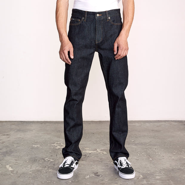 Men's RVCA Daggers Denim