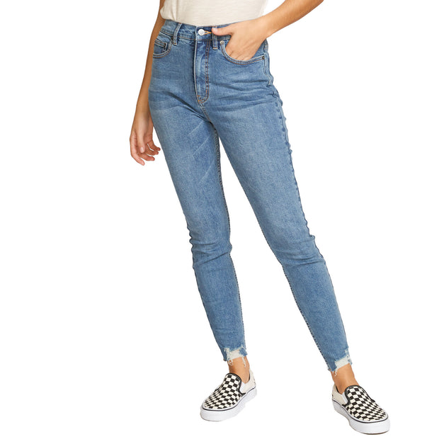 Women's RVCA Solar Denim